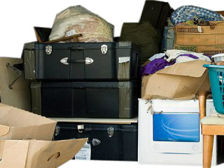 Junk Removal North York - Booking
