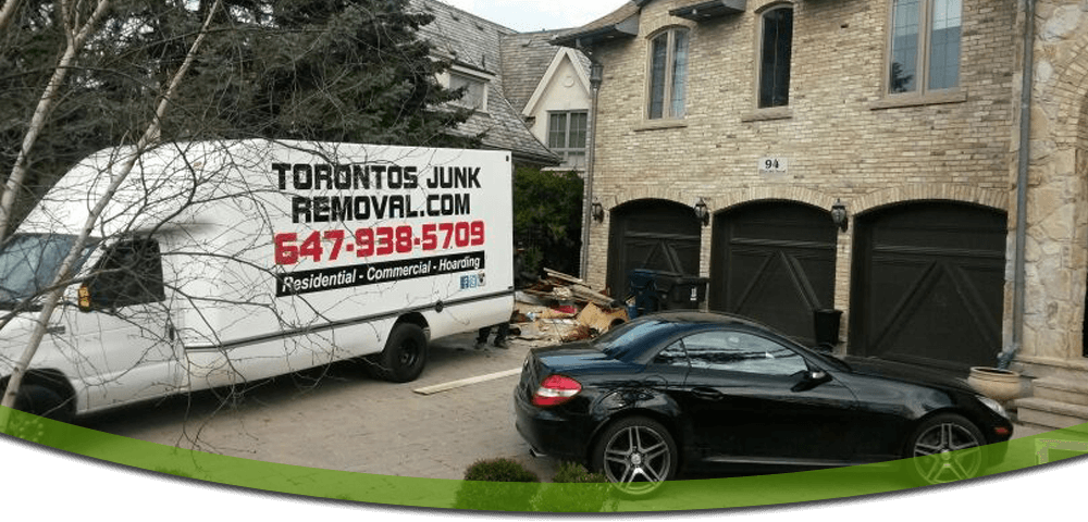 Junk Removal North York - Slide 3