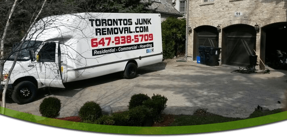 Junk Removal North York - Slide 4